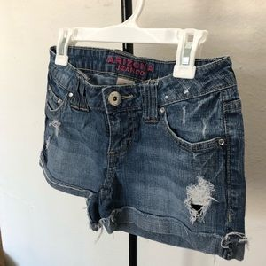 Cute Arizona Jean shorts